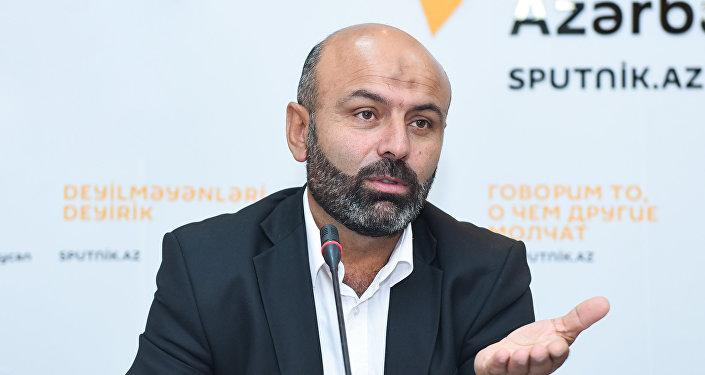 Теолог гаджи Адиль Гусейноглу
