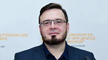 Российский политолог Павел Клачков