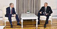 Ильхам Алиев принял исполнительного вице-президента компании Statoil по международному развитию и производству Ларса Кристина Бахера