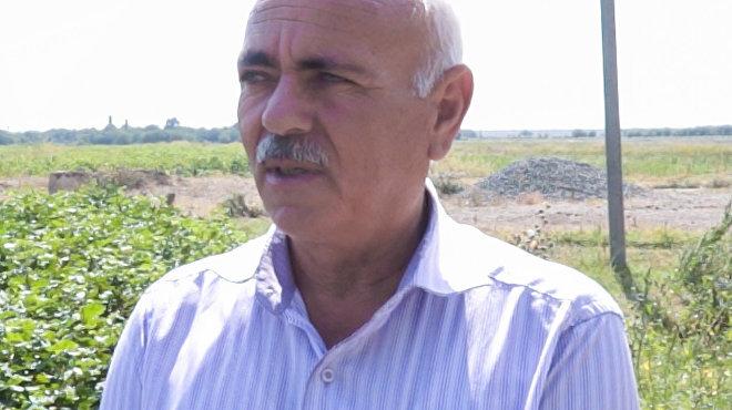 Kənd icra nümayəndəsi Lətif Həmidov