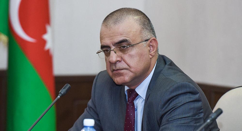 Image result for Politoloq Elçin Mirzəbəyli