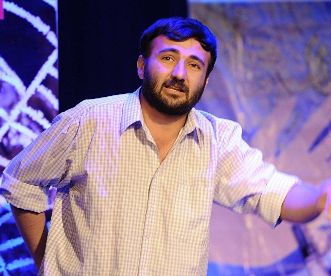Aktyor Elçin Hacı