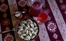 Гюрза - вкусное блюде со страшным названием