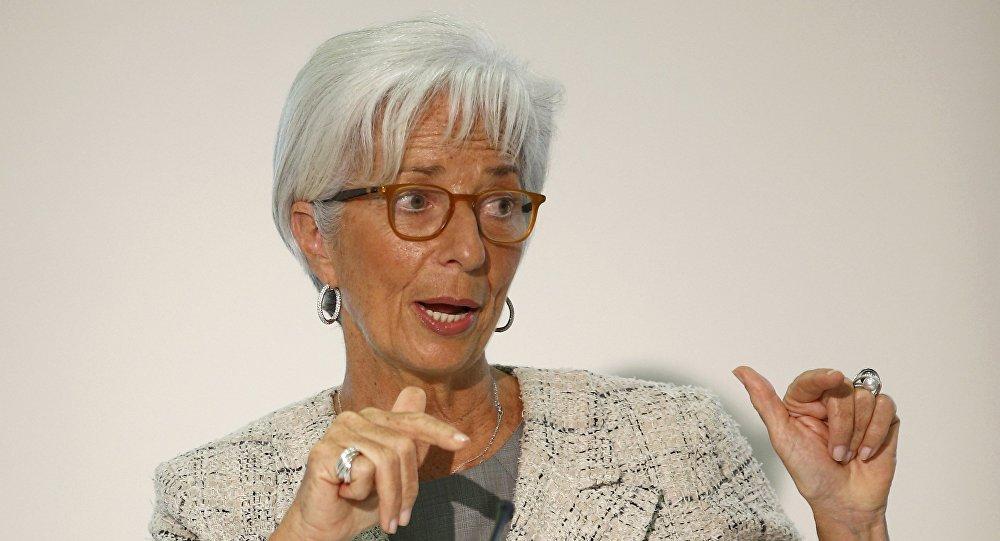 Мировой объем взяток достиг 2-х триллионов долларов вгод— руководитель МВФ