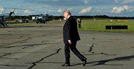 Президент США Дональд Трамп, фото из архива