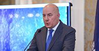 Председатель правления Центрального банка АР Эльман Рустамов