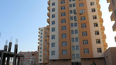 Xırdalan şəhəri, Həsən Əliyev küçəsində yerləşən ünvansız bina