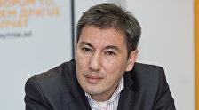 Политолог Ильгар Велизаде