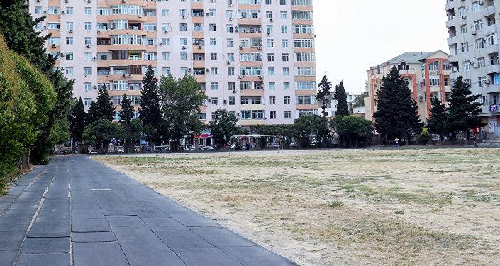 Стадион Махсул