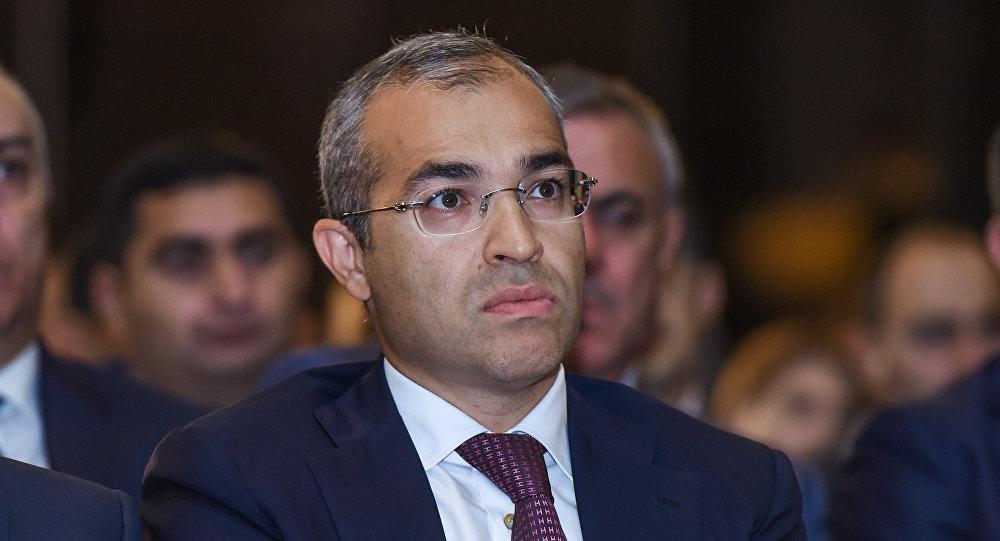 Министр образования Азербайджана Микаил Джаббаров