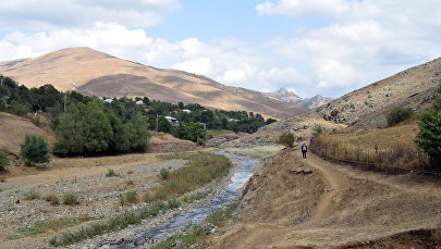 Село Шиных, фото из архива