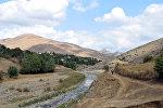 Gədəbəy rayonunun Şınıx kəndi