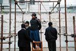 Казнь в Иране, фото из архива