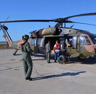 К учениям TurAz Qartalı-2017 привлечены боевые вертолеты
