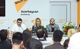 Роза Зяргярли презентовала клип на песню Biri sənsən biri mən