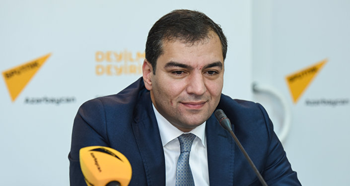 Абульфаз Гараев обещает около 3 млн. туристов эксклюзив