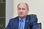 Araz Əlizadə - ADSP sədri, deputat