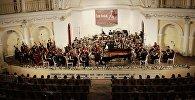 Закрытие IX Международного музыкального фестиваля Узеира Гаджибейли