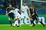 Qarabağ - Roma oyunu
