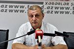 Hafiz Səfixanov