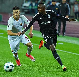 Qarabağ-Roma oyunu