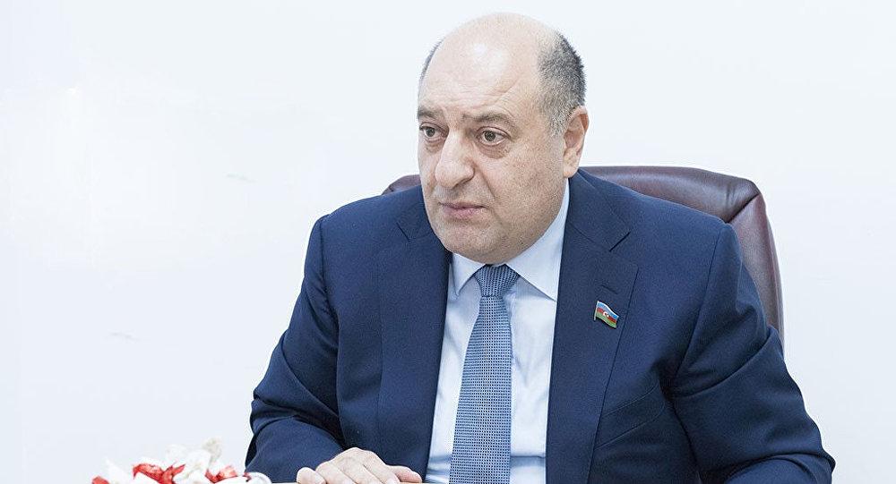 Millət vəkili Musa Quliyev