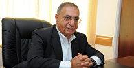 Asim Mollazadə - Demokratik İslahatlar Partiyasının sədri, millət vəkili