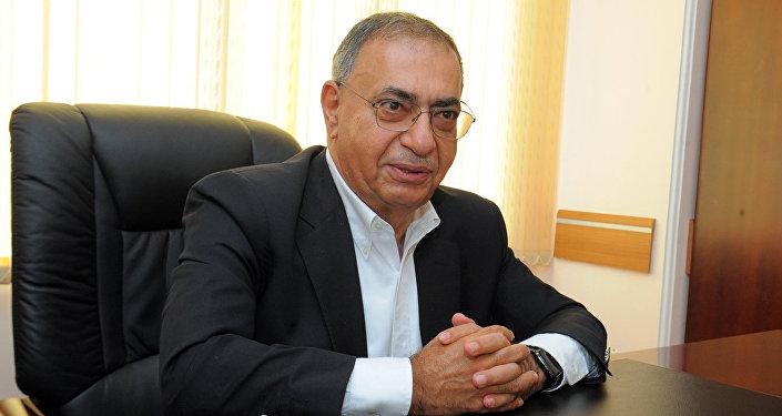 Asim Mollazadə - Demokratik İslahatlar Partiyasının sədri, Milli Məclisin deputatı