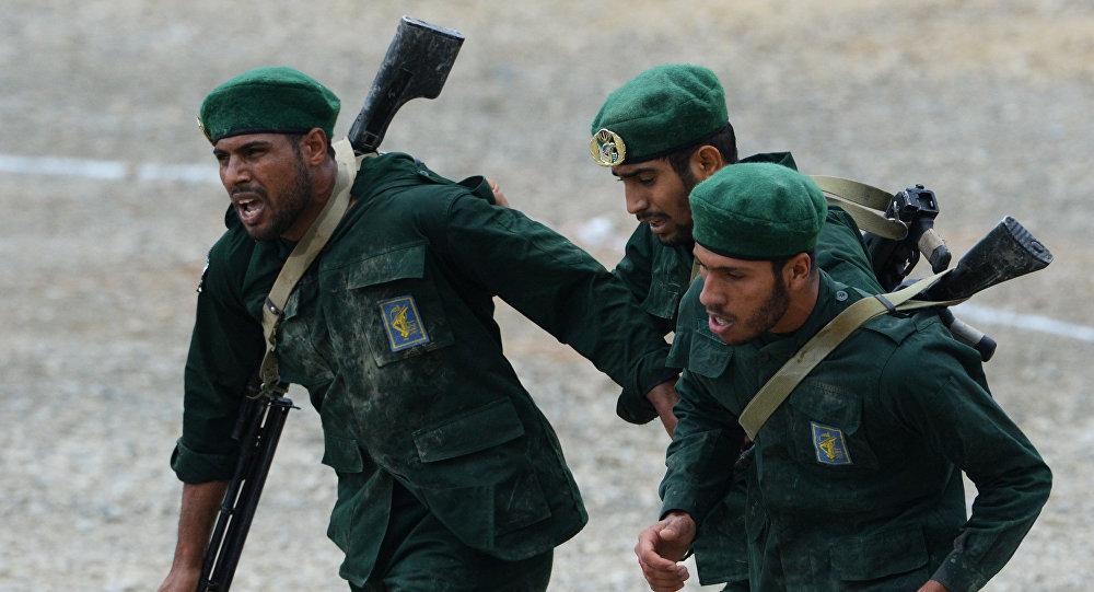Иран разместил танки награнице сИракским Курдистаном