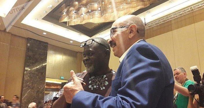 Кличко: Яуверен, уАзербайджана будет собственный чемпион поверсии WBC
