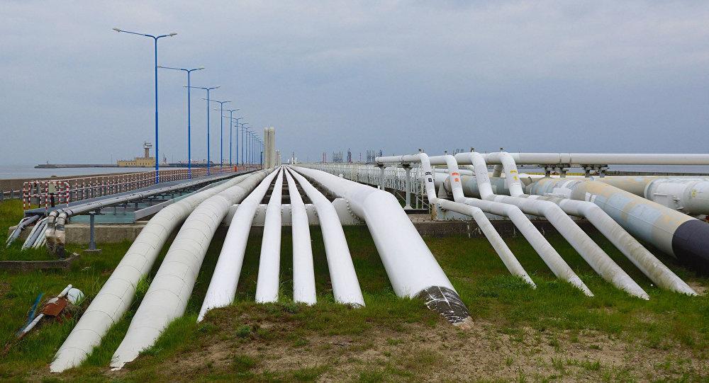 Иран нежелает переправлять газ изТуркмении вТурцию