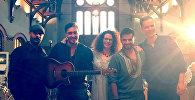 Сейран Исмаилханов выступит с концертом в немецком городе Дортмунд