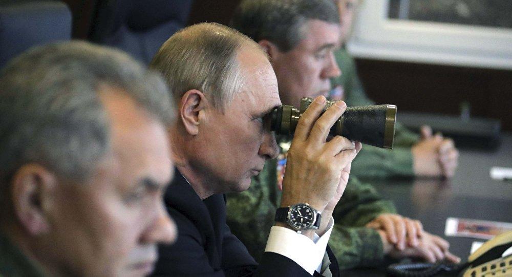 РФ не желает поджигать ситуацию вокруг Иракского Курдистана— Путин