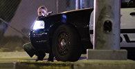 В Лас-Вегасе (США) преступник открыл огонь по прохожим
