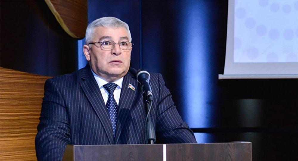 Millət vəkili Elman Məmmədov