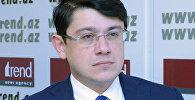 Millət vəkili Fuad Muradov