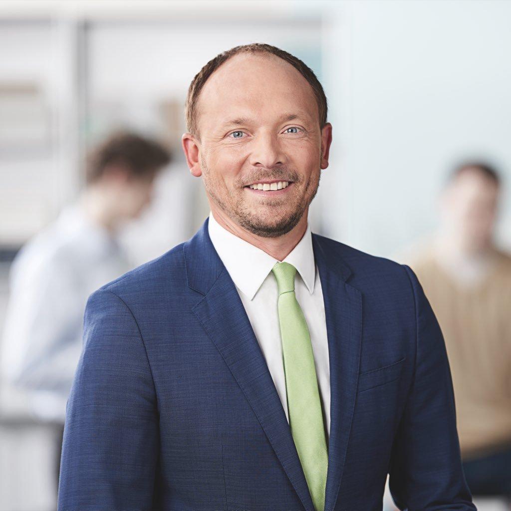Депутат Германского Бундестага от Христианскоо-демократического союза Марко Вандервиц