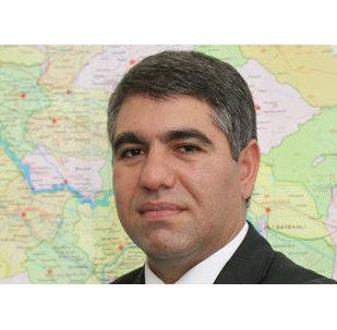 Вугар Байрамов