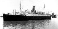 Ateniya döyüş gəmisi