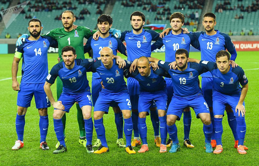 Азербайджан— Чехия: наберутли очки вновь хозяева?