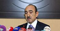 Azərbaycan prezidentinin İctimai-siyasi məsələlər üzrə köməkçisi Əli Həsənov