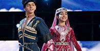 Эмоции от выступления участников Ты супер! Танцы от Азербайджана
