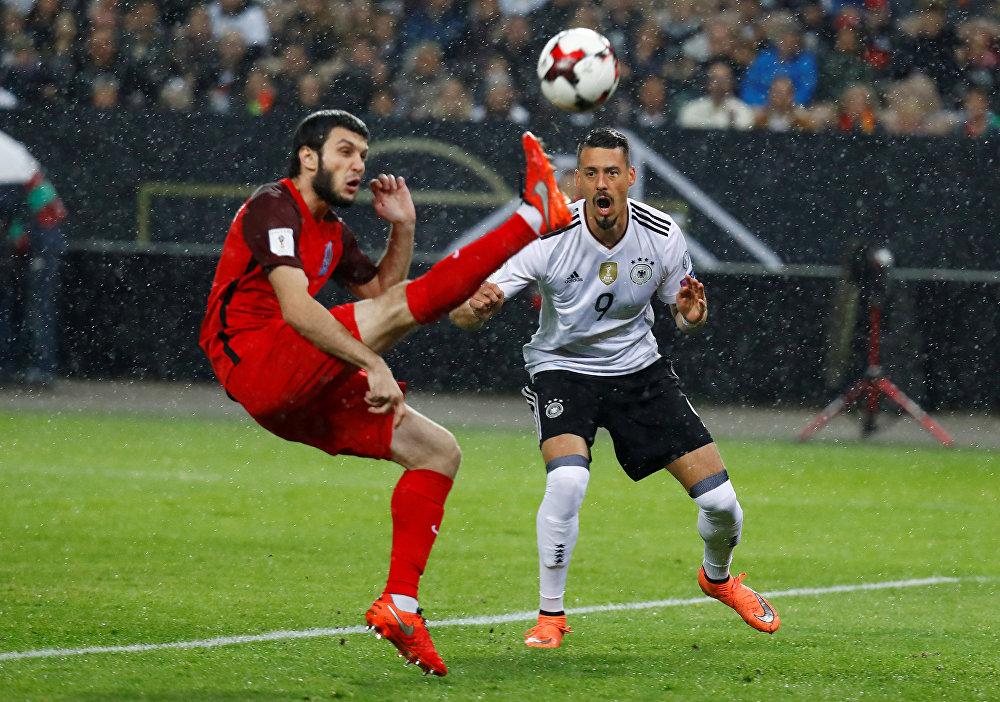 Чемпионат Азербайджана по футболу 2018 года | расписание, дата, сроки