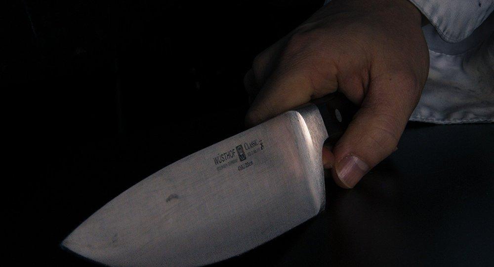 Bıçaq
