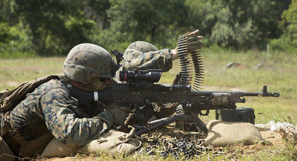 ВС Азербайджана нанесли по позициям противника 126 огневых ударов
