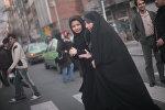 İran əhalisi