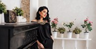 Белорусская певица азербайджанского происхождения Гюнешь Абасова