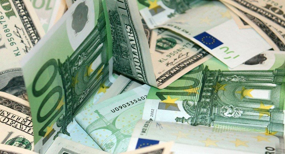 Dollar, türk lirəsi