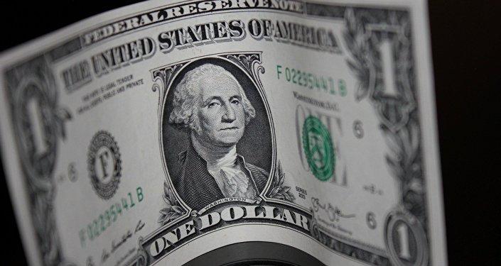 10 (on) dollar