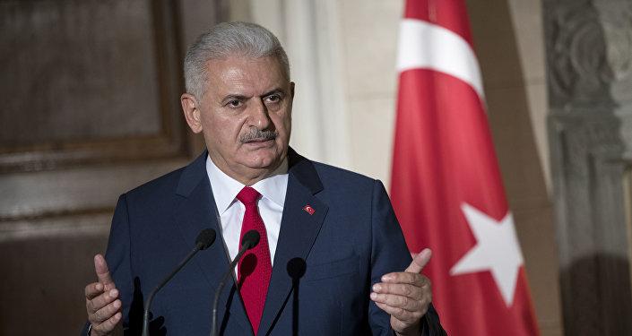 Вопрос остатусе Иерусалима тревожит Турцию ивсех мусульман